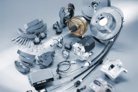 ремонт тормозных дисков в сервисе ЮАО