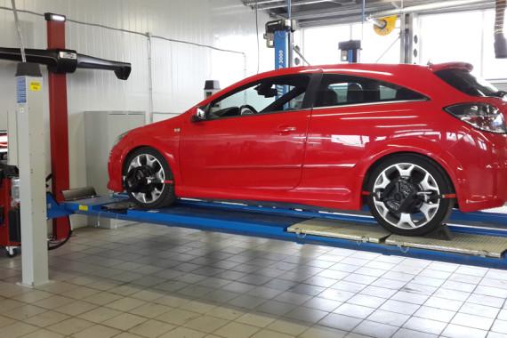 Сервис опель АБС-маркет - цены на Шиномонтаж и хранение шин