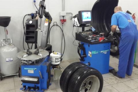 Регламент технического обслуживания VAG