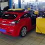 280-сильная Opel Astra OPC удивила российскими ценами