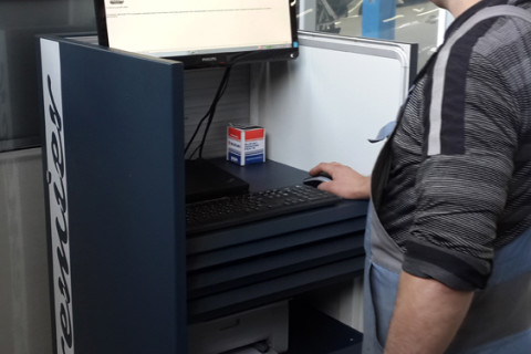 сервис опель АБС-маркет - электрооборудование