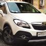 Тест-драйв Opel Mokka. Птицы против свиней