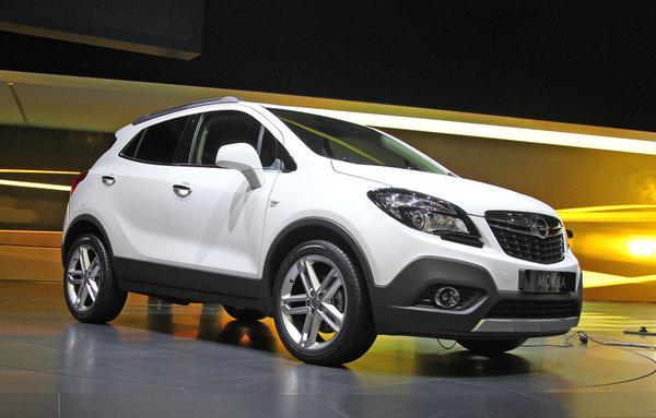 Автомобили Opel станут… дешевле