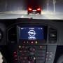 Адаптивный свет: новые оптические технологии отслеживания от Opel (для Opel Astra, Opel Insignia)