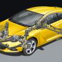 Тест-драйв Opel Astra GTC. Эмоциональная практичность