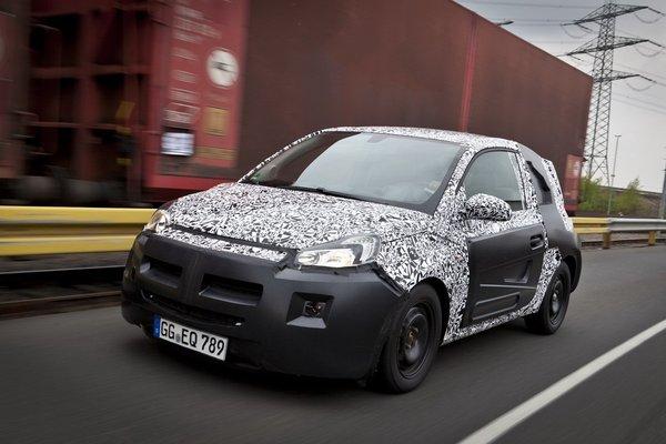 Opel Insignia порадуют новейшим турбодизелем