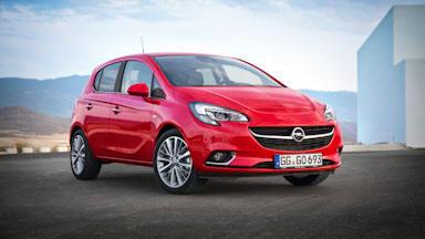 История успеха продолжается: заказано более 30000 Opel Corsa