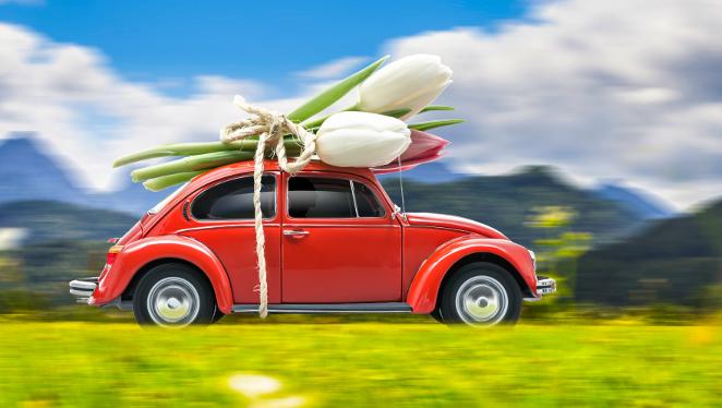 Volkswagen планирует выпускать в России дешевый кроссовер