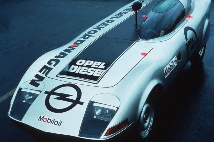 ТОП-10 самых оригинальных моделей в истории Opel