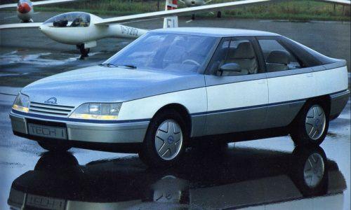 Автомобильный сервис Opel Tech-1