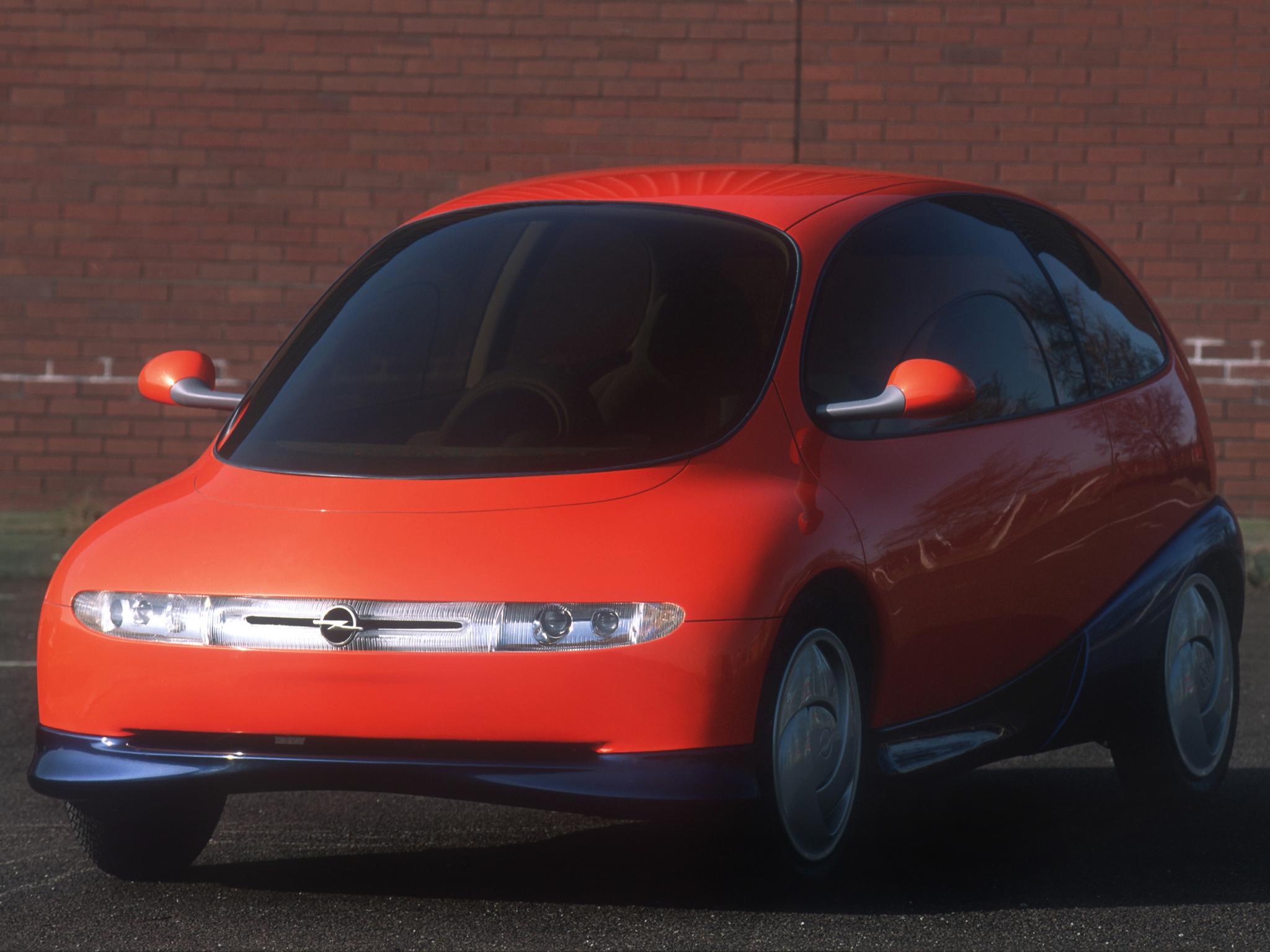 Автосервис Opel Twin