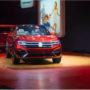 Volkswagen Atlas Cross Sport 2018: концепт купеобразного кроссовера для пятерых