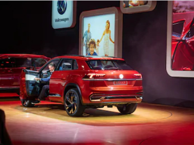 ремонт Volkswagen Atlas Cross Sport