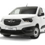 Opel Combo 2019: близнец Peugeot Partner и Citroen Berlingo