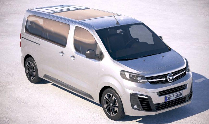Opel объявил о возобновлении продажи автомашин в России
