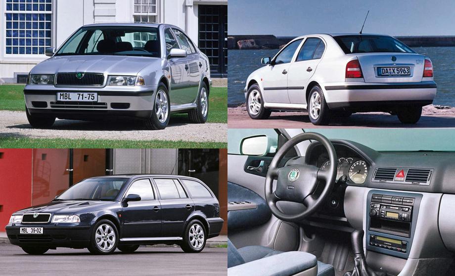 Примечателен тот факт, что, начиная с 1999-го года, обновлённая Octavia могла быть приобретена с полным приводом (такие вариации в задней части имели многорычажку). Полноприводные версии шли исключительно в комплекте с МКПП и одним из четырех моторов на выбор потребителей - имеющим 150 «лошадок» 1.8T, обладающим мощностью в 90 и 100 «лошадей» 1.9 TDI или 115-лошадиным 2.0.