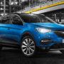 Старт продаж моделей Опеля в 4м квартале 2019