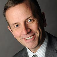 Пол Уилкокс, гендиректор группы Groupe PSA