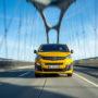 """Новый Opel Vivaro-e: без выбросов вредных веществ """"E»"""