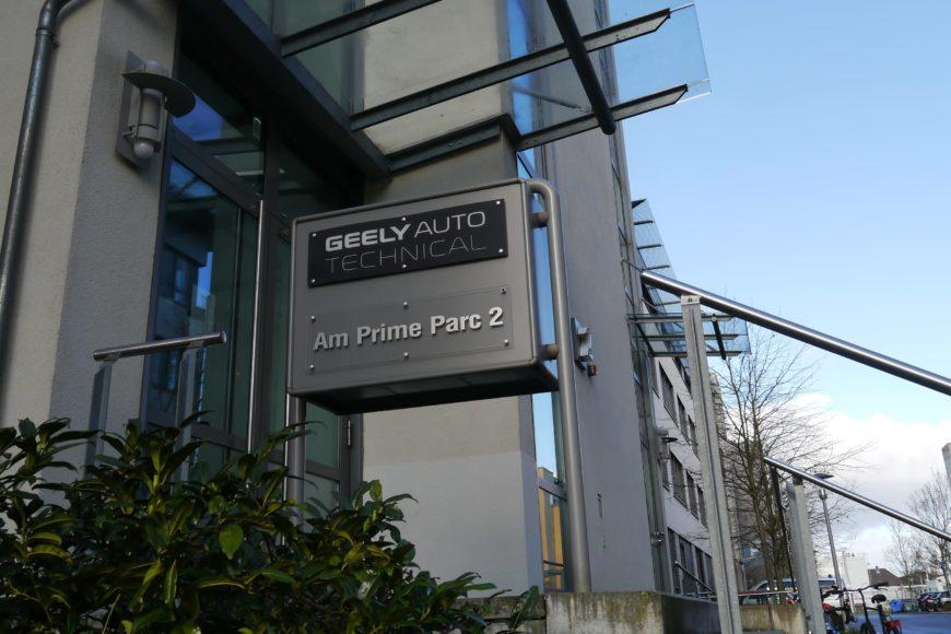 Китайские автопроизводители привлекают таланты из компании Opel