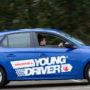 Для обучения вождению, в Великобритании выбирают Opel Corsa