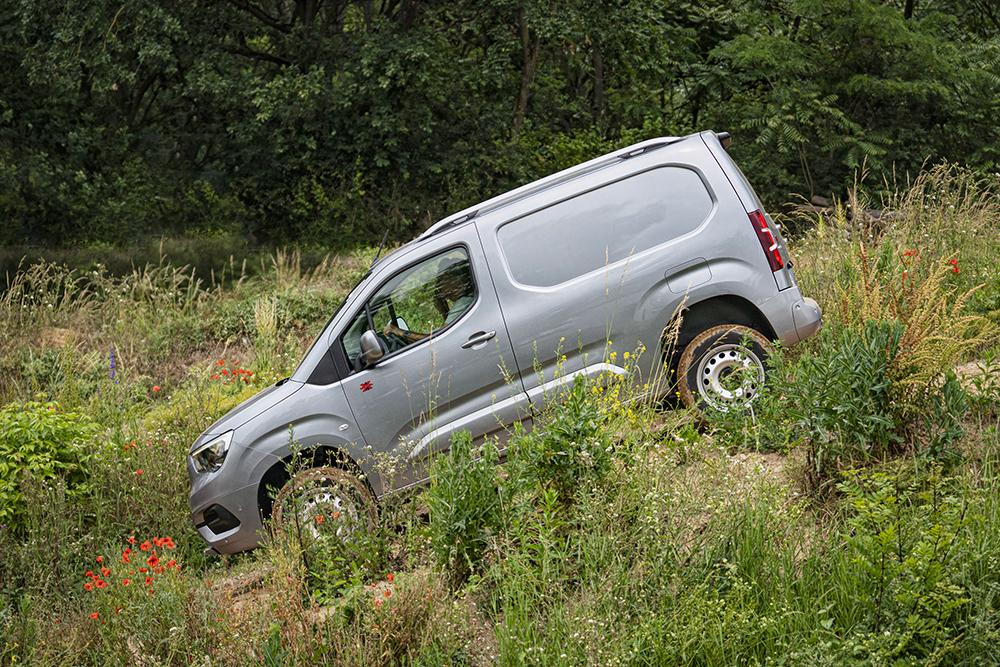 Opel-Combo ремонт Домодедовская