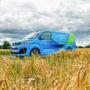 Opel Sister Vauxhall поставляет 1000 Vivaro-e в британскую газовую компанию