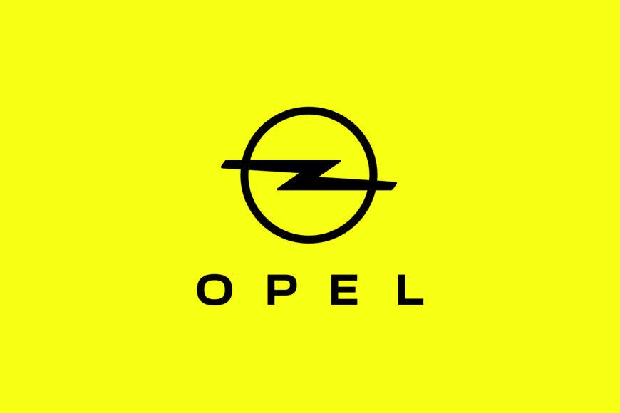 Новый фирменный стиль: Opel с новым имиджем
