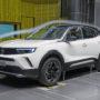 Тестирование и разработка: Новый Opel Mokka: Top Aero для более высокой эффективности и снижения выбросов