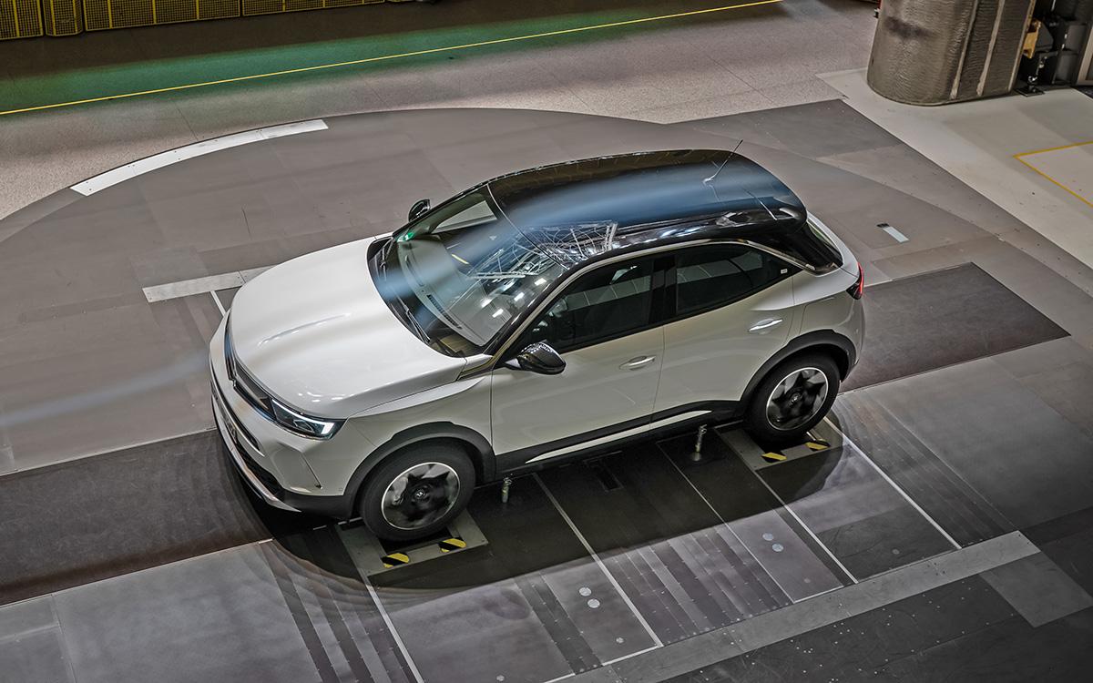Внешний дизайн нового Opel Mokka