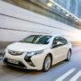 Счастливый десятый день рождения, Ампера – пионер электрических автомобилей Opel