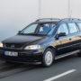 Super-Astra Присоединяется К коллекции Opel Classic
