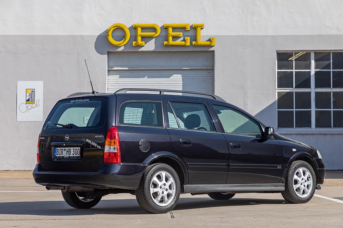 Super-Astra сервис Opel Classic